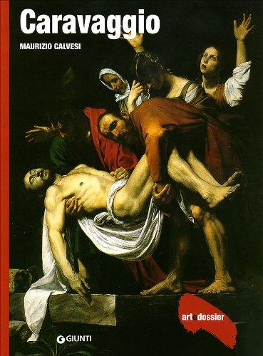 """Il fascicolo del 1986 """"Caravaggio"""""""